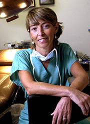 Dr Helen Colen